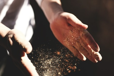 floury-hands