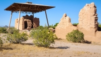 Courtesy Casa Grande Ruins National Monument